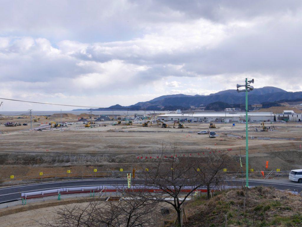 東日本大震災から6年を迎えました。